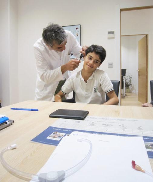 Centro Auditivo Gaudi - Atención Personalizada