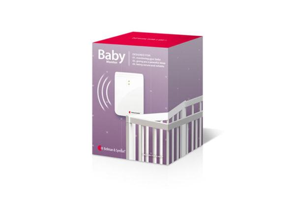 Monitor de bebés Bellman & Symfon