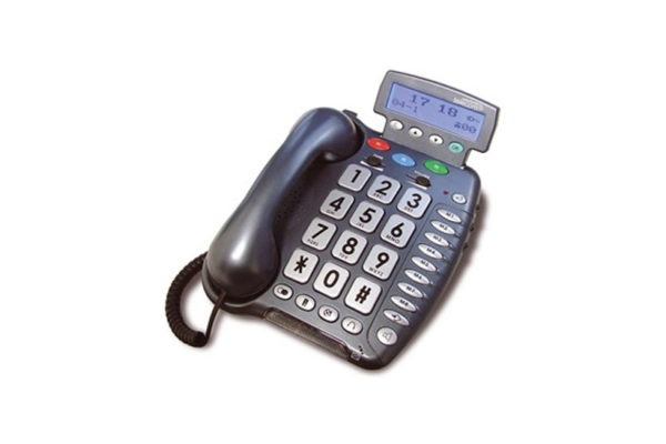 Teléfono de teclas grandes - 3302T