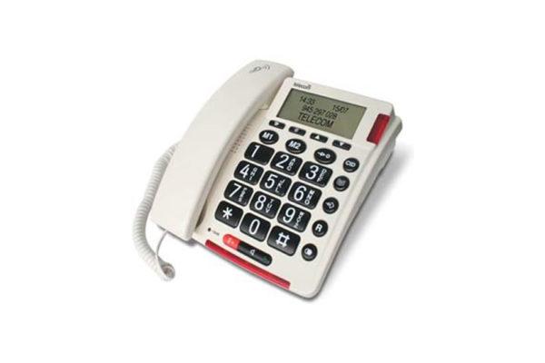 Teléfono de teclas grandes - 3355